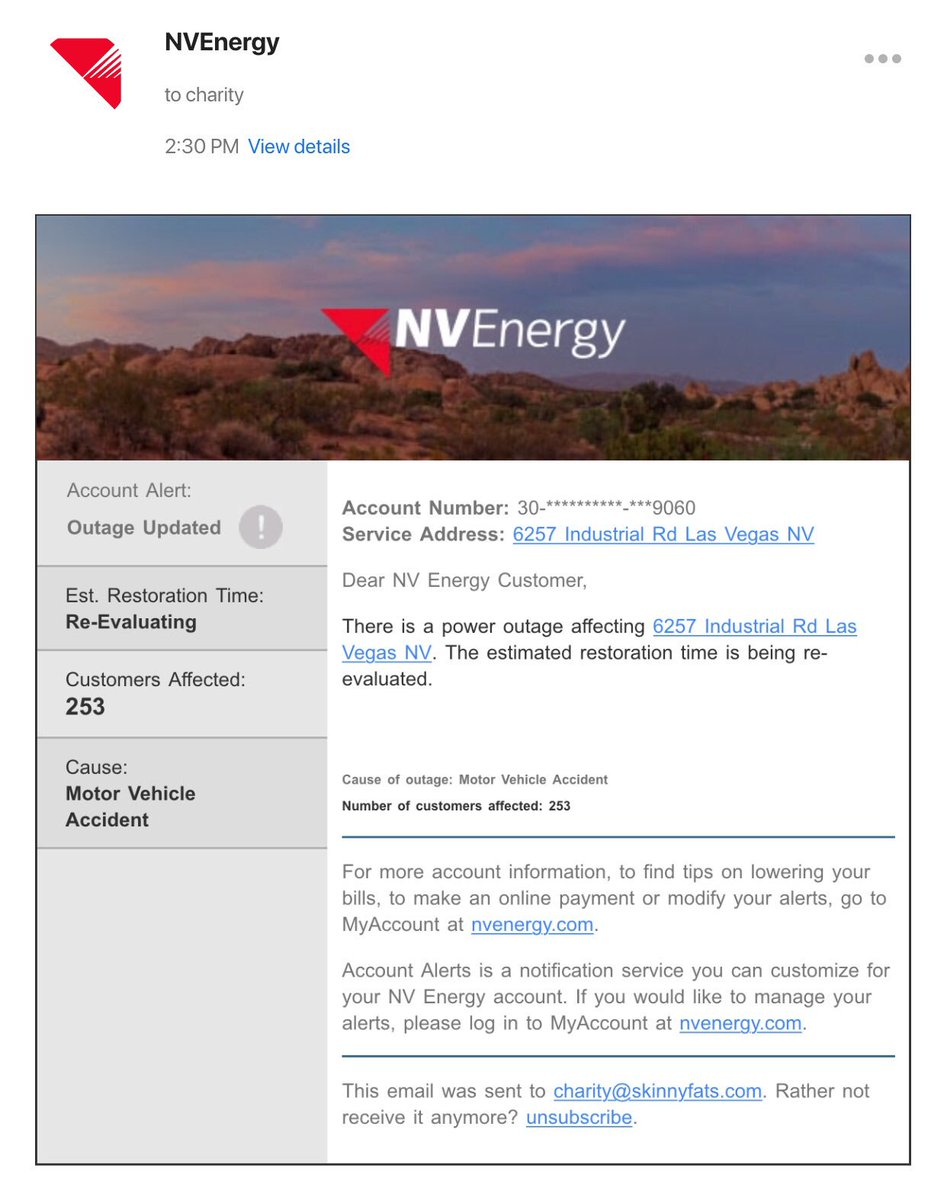 Madison : Nv energy pay bill locations
