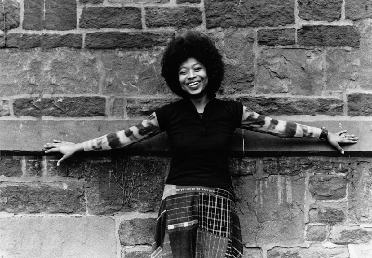 'The most common way people give up their power is by thinking they don't have any' Alice Walker