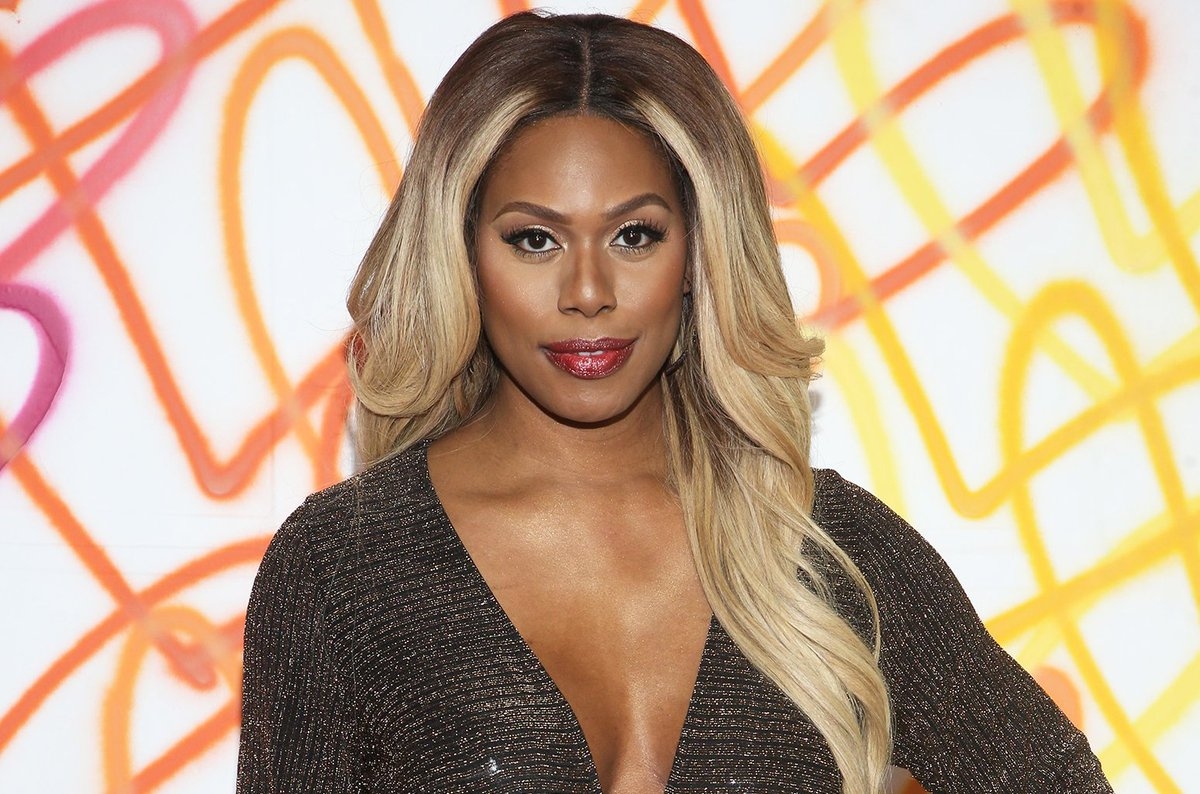 Twitter Laverne Cox nude (94 photo), Topless, Leaked, Selfie, butt 2015