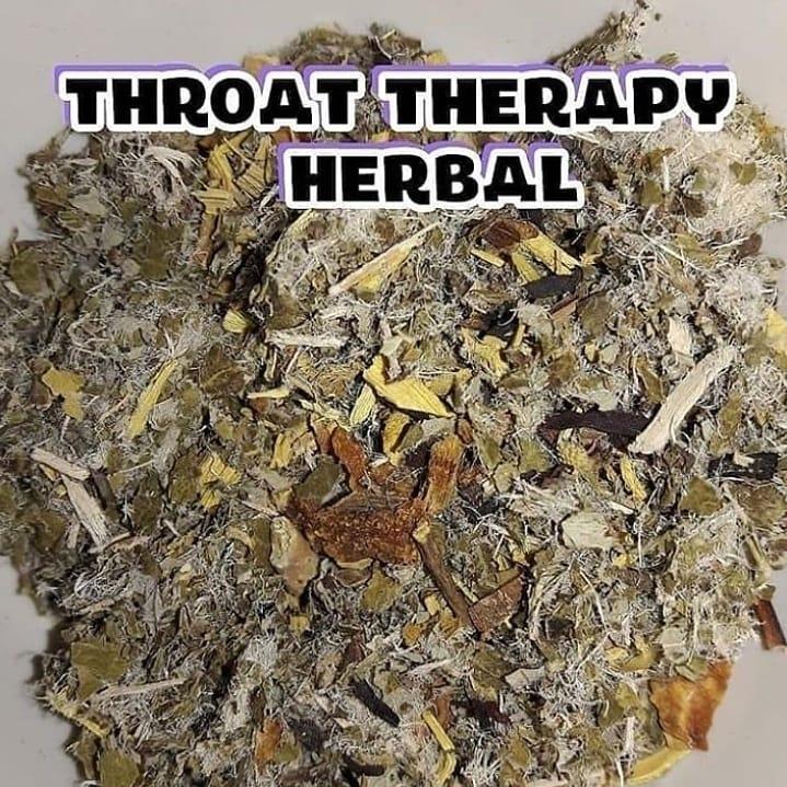 THROAT THERAPY Herbal tea Packed w/flavors,caffeine free &amp; assist w/throat ailments  #tea #wednesdaywisdom #yolo #summer #travel #HealthyLife   http://Www. oneyoutea.com  &nbsp;  <br>http://pic.twitter.com/PfsxfVKLYS