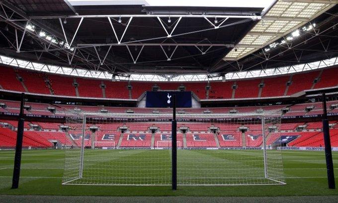 Laga Spurs vs Liverpool dipindah ke Wembley #LFC #LFCIndonesia Photo