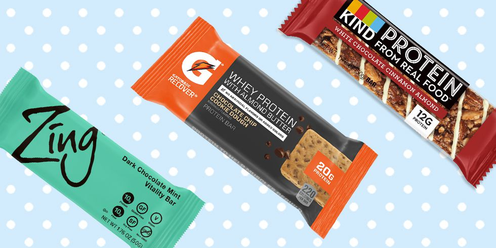 Not all protein bars are created equal! Here are 6 that are actually good for you:   https:// 1l.ink/3TXRZ67  &nbsp;  <br>http://pic.twitter.com/xSDrFxHJhJ