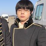 カッコよく写る気が1ミリもない菅田将暉