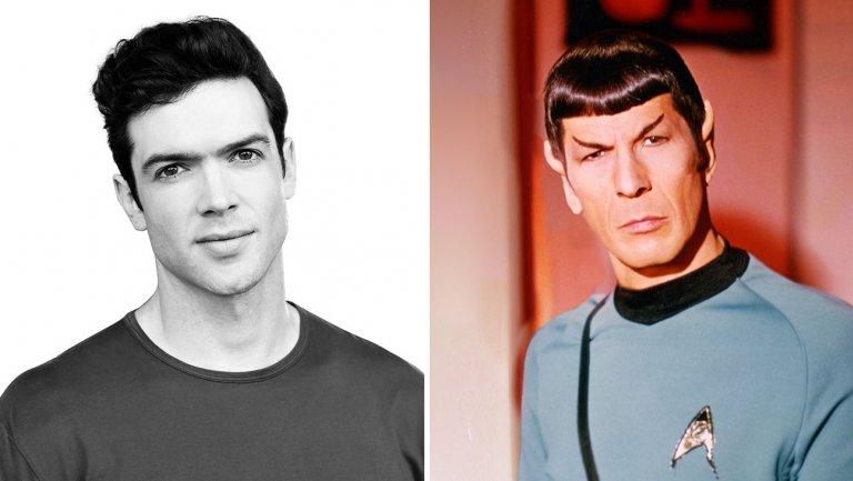 'Star Trek: Discovery' Casts Its Spock https://t.co/suFulyZLs2 https://t.co/YMtFnQEXSD