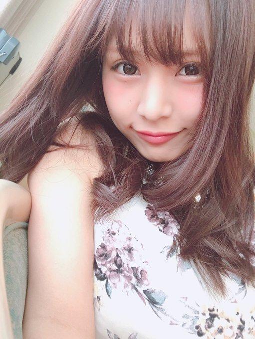 グラビアアイドル葉月佐和のTwitter自撮りエロ画像23