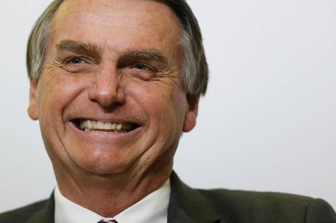 Partido de Bolsonaro espera fazer pelo menos 25 deputados federais https://t.co/xawpOFTrHD