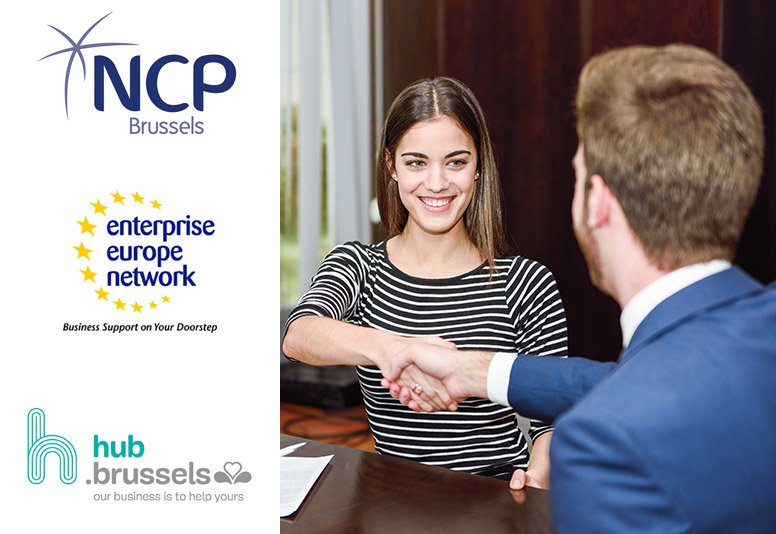 Check out our #internship opportunity! Join our team in the organisation of international events!  More info:  https:// bit.ly/2M4xNcd  &nbsp;   Contact: coliveira@hub.brussels<br>http://pic.twitter.com/jDaYt3cBD1
