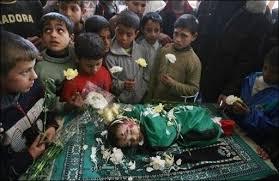 Toutes les 26 heures, un Palestinien est tué par des tirs de l\