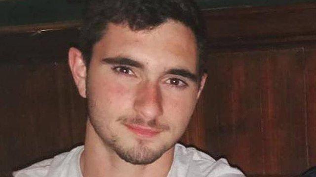 #Israël: le père du sergent Ronen #Lubarsky réclame la peine de mort à l\