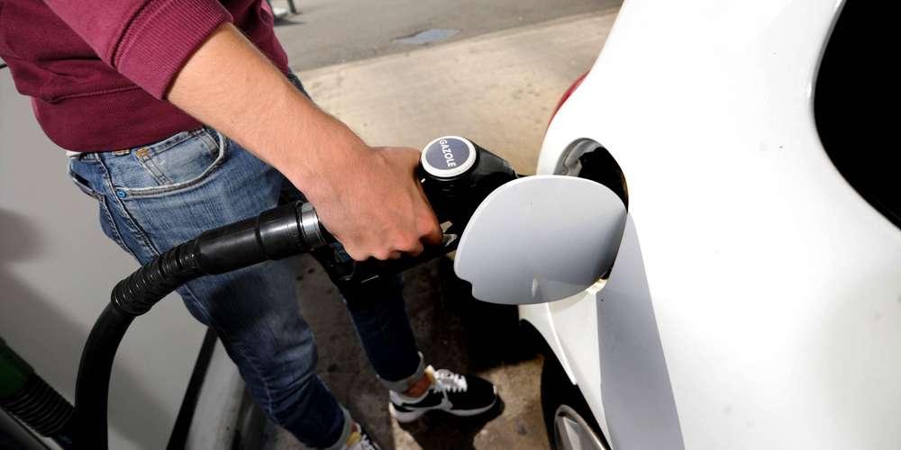 Nette accélération de l'inflation en juillet : forte hausse des prix de l'énergie https://t.co/WbxUOaA5hA
