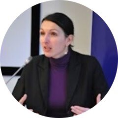 44 days to go until the rankings of the 2018 UK Top100 Corporate Modern Slavery Influencers are announced on 26 September. Introducing in alphabetical order today's Top100 influencer Klara Skrivankova @klaraskriv More  http:// ow.ly/i91F30iIvZl  &nbsp;   #Top100Index<br>http://pic.twitter.com/fRwuqMeYKn