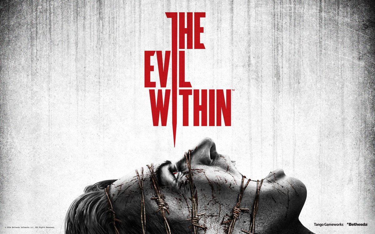 About to start my first run of #TheEvilWithin wish me luck. I have a feeling I&#39;ll be going to bed a bit jittery tonight, haha  #horror #TwitchAffilate #smallstreamers #NZ_TWITCH<br>http://pic.twitter.com/MqVz8DtDJN