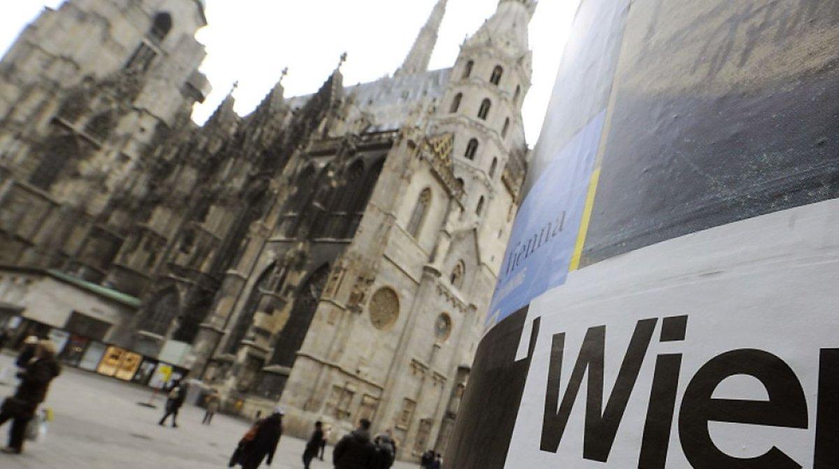 Wien auch für 'Economist' die lebenswerteste Stadt der Welt https://t.co/1QVzNrbvbF