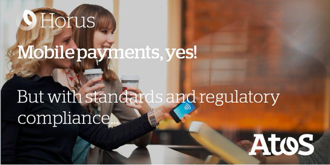 Enable consumers to pay with their mobile phones with a #HCE, Samsung Pay, Android...