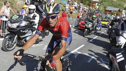 """#Nibali: """"Il #ciclismo, un circo. Il mio dubbio è se guarirò..."""" http://rosea.it/fb2f92bfxc #ciclismo  - Ukustom"""