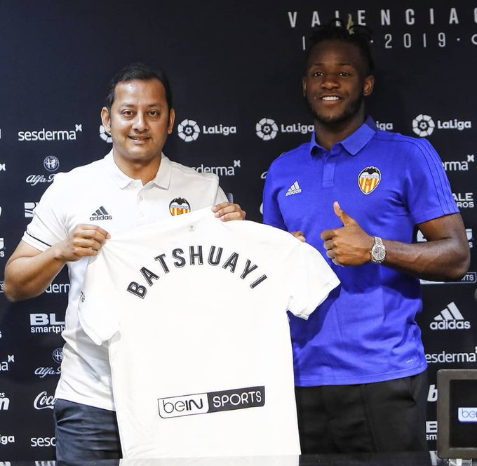 Los dos nuevos delanteros del Valencia. Batshuayi viene de marcar 9 goles en 14 partidos disputados con Borussia Dortmund. Gameiro, por su parte, espera reencontrarse con la versión y cuota goleadora que tuvo en su etapa con el Sevilla. Apuestas pensando en UEFA Champions League. Foto