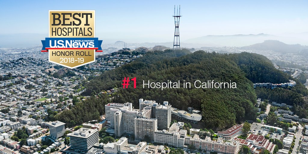 UCSF Medical Center on Twitter: