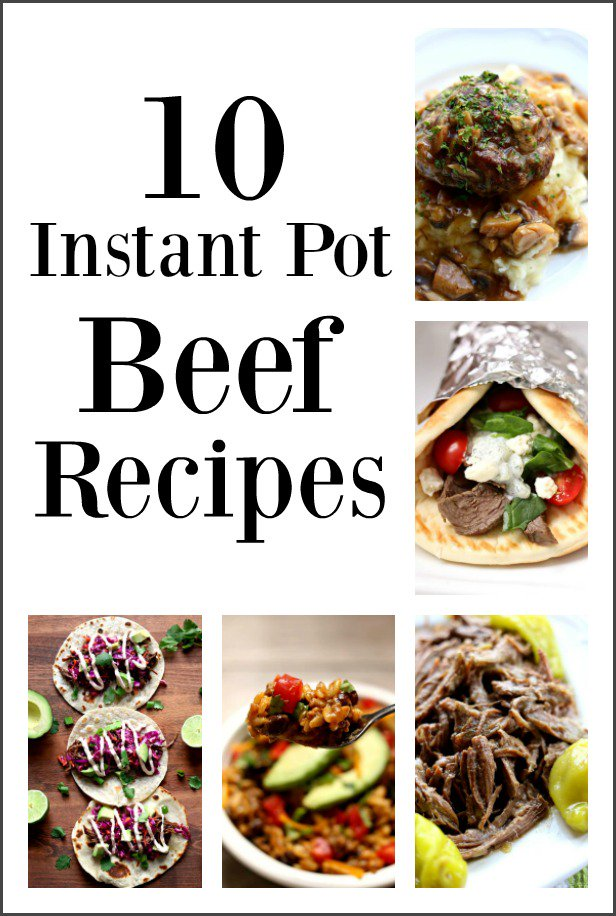 New post (10 Instant Pot Beef Recipes) has been published on Cook Recipe Land - https://t.co/GXWfW4Ida5 https://t.co/STuPLkwOxe