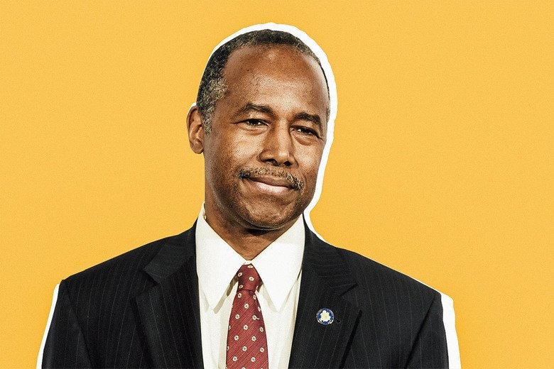 Ben Carson ends Obama-era efforts to reduce housing segregation: https://t.co/xjyzW0rSL9