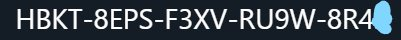 Winners of the #BattlefieldV Alpha codes have been announced in the  http:// gleam.io  &nbsp;   widget. Congrats! Also, here&#39;s a consolation prize if you didn&#39;t win. <br>http://pic.twitter.com/NsRY1vjGEM