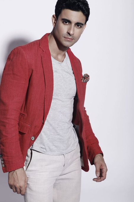 Happy Birthday to Gautam Rode    About: