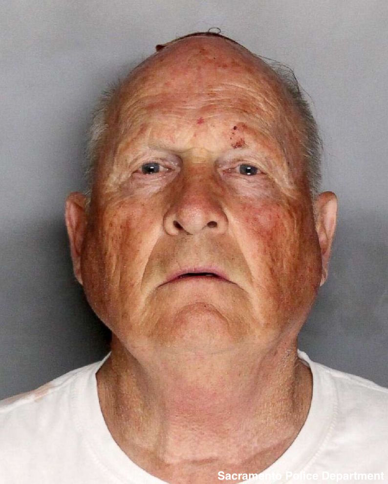 'Golden State Killer' suspect allegedly murdered his first victim in 1975, while he was working as a police officer. https://t.co/CK6ipOUtpp