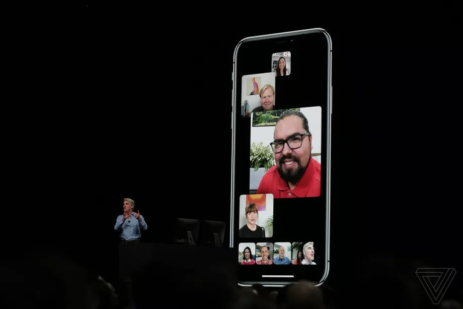 Apple delays FaceTime group chats from iOS 12 to a 'future software update' https://t.co/afvEC3PAyc