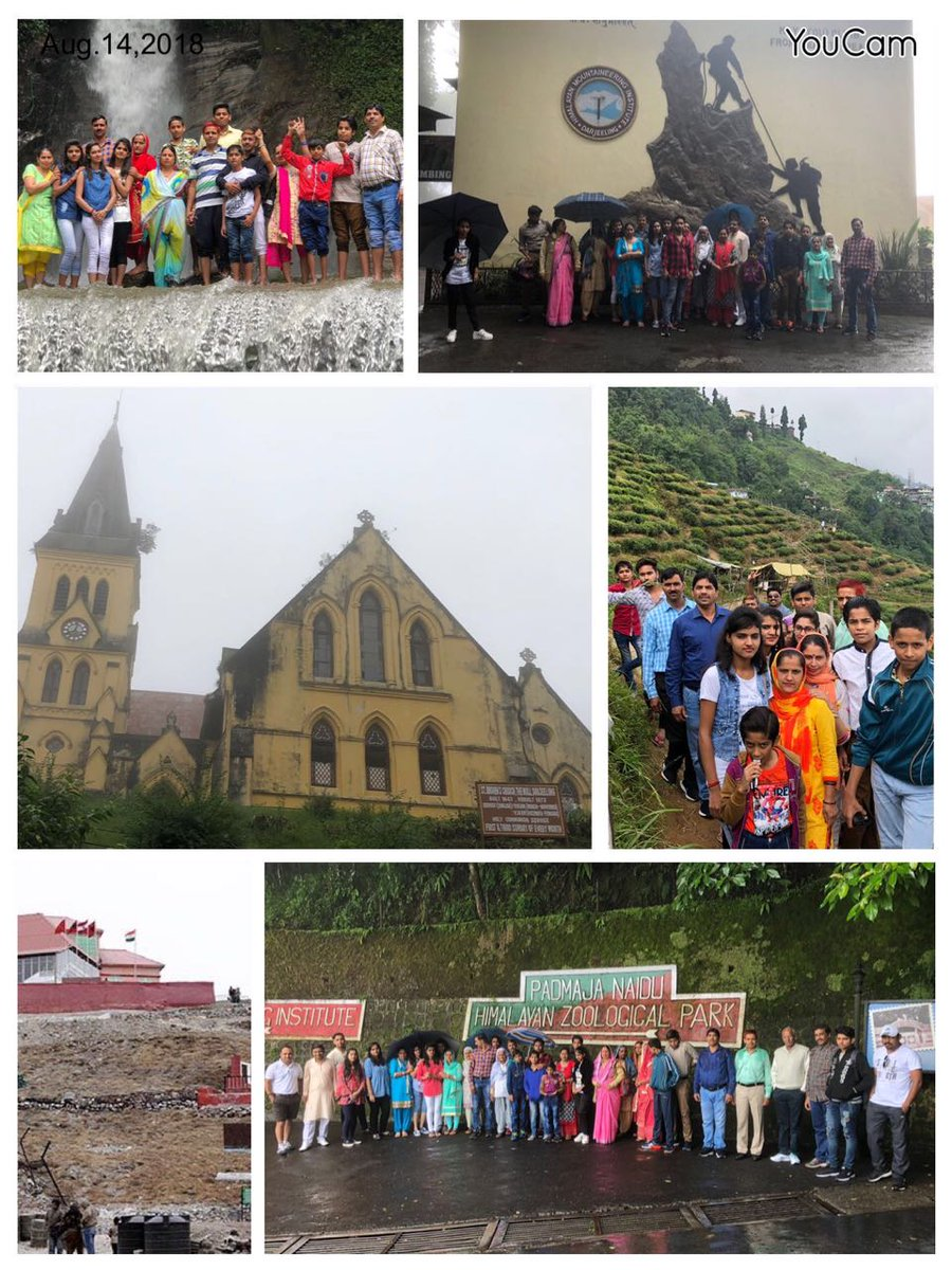Successfully organized 45 PAX Group of DELHI UNIVERSITY to North East INDIA   Destination Covered  DARJEELING - GANGTOK - KALIMPONG  #administration #procurement #meetings #conferences #events #tradeshows #incentivetravel #teambuilding #corporateevents #corporatetravel <br>http://pic.twitter.com/WaAAJDJ0kc
