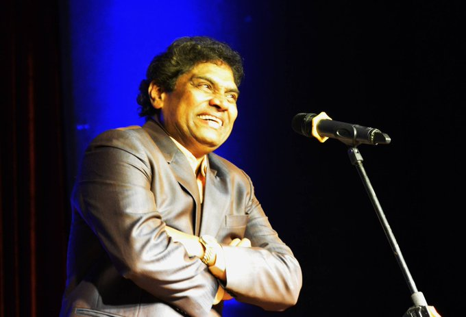 Happy Birthday to Johnny Lever     About: