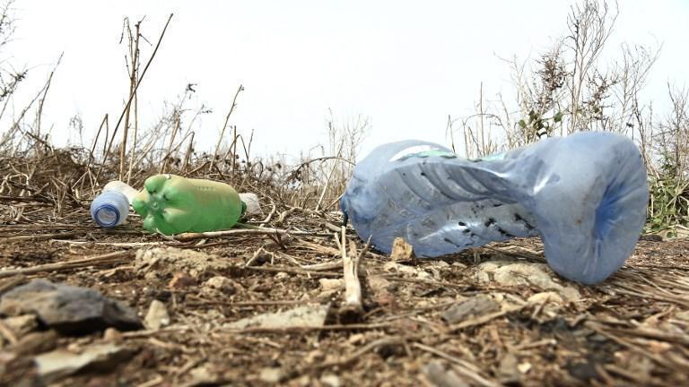 Trois solutions pour diminuer sa consommation de #plastique https://t.co/q93A09ovyl