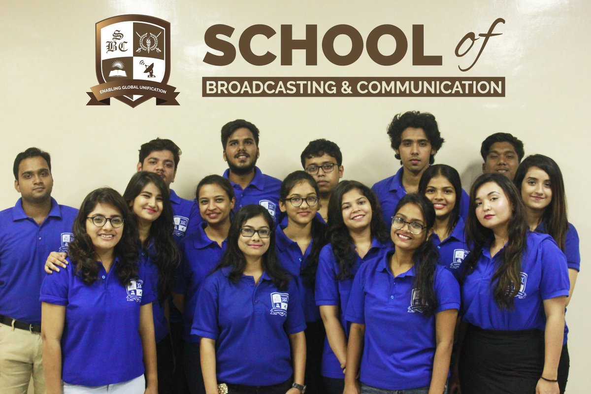 SBC (Mumbai) Student Council team. Every single second is an opportunity to change your life. #teamwork #studentlife <br>http://pic.twitter.com/XVgvz9ATKA