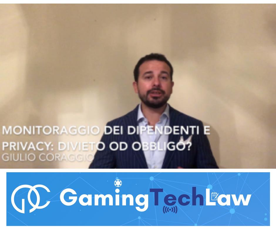 Monitoraggio dei dipendenti e #privacy: divieto od obbligo? https://buff.ly/2mMV2s6 #GDPR  - Ukustom