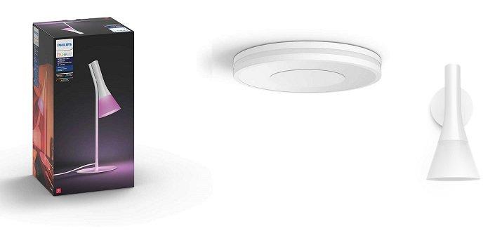 test Twitter Media - LED Magazine - @SignifyNL lanceert reeks nieuwe Philips Hue-producten https://t.co/iP7luuHFrH #ledverlichting #PhilipsHue https://t.co/JO07XbLk4d