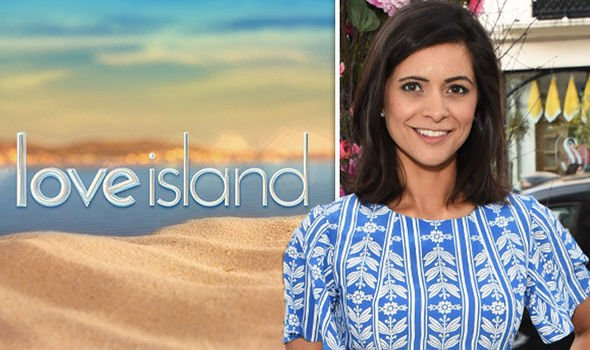 Love Island star opens up on meeting Lucy Verasamy after THAT snap #GMB https://t.co/OVh9bpBkHM
