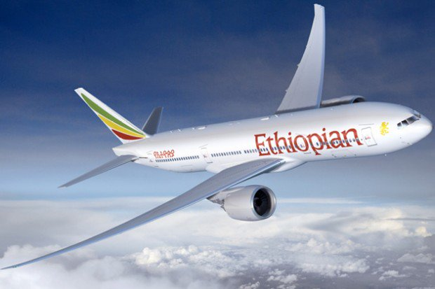 No need to read story after headline &quot;African Airline Posts Record Operating Revenues&quot; to know it&#39;s about Ethiopian Airlines. The state airline earned a profit of US$245 million on 2017/18 revenue of US$3.2 billion, up 43% despite a fuel price rise of one-third. <br>http://pic.twitter.com/R0FUm4468U