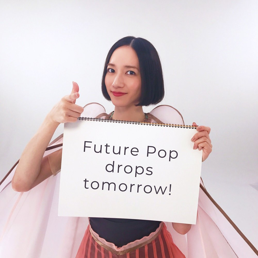 Perfume_Staff's photo on #FuturePop