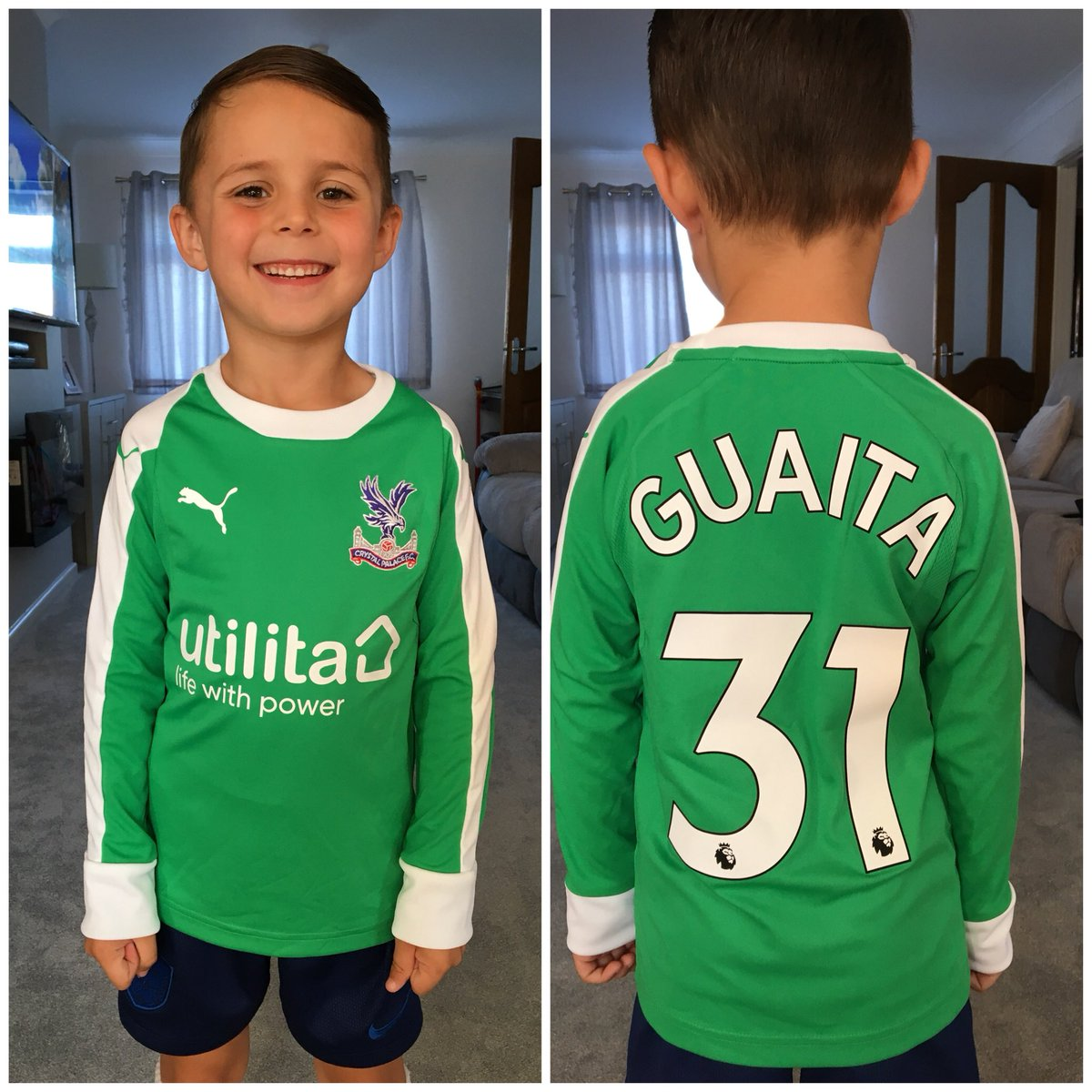 Guaita On Twitter I Really Liked Seeing You With The Shirt My
