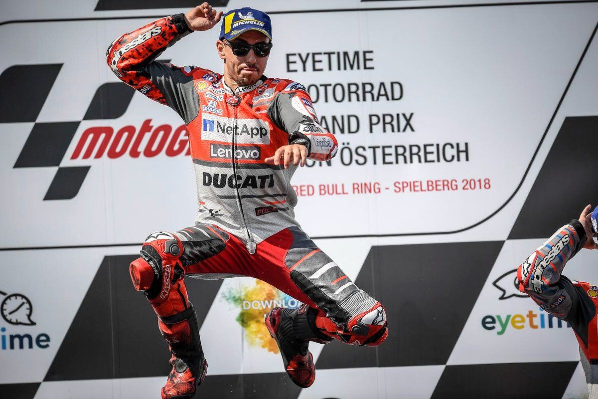 F1-Gate.com's photo on #AustrianGP