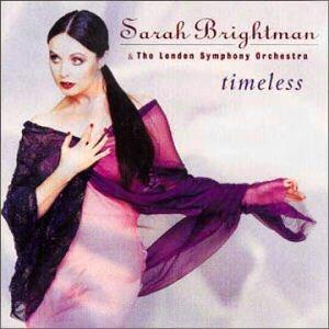 4 favourites. Sarah Brightman. Happy birthday