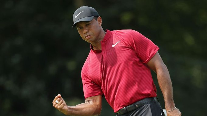 Jim Furyk is excited to see Tiger Woods playing well as the US Ryder Cup captain prepares to make his picks. More: Foto
