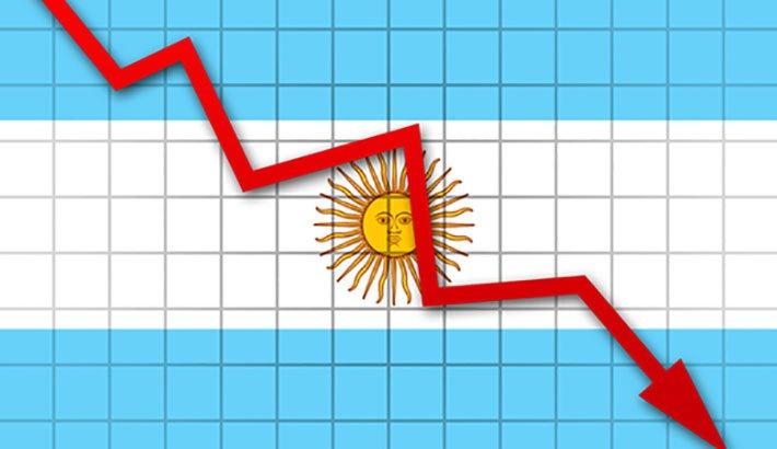 #MonetaSovrana#Argentina:rialzo shock dei TASSI DI INTERESSE al 45% (in concomitanza con la crisi della #Lira turca) https:// www.ilsole24ore.com/art/finanza-e-mercati/2018-08-13/l-argentina-risponde-contagio-turco-rialzo-shock-tassi-45percento-201058.shtml?uuid=AE9NqoaF via @sole24ore  - Ukustom