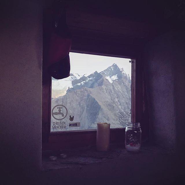 Grivola.#mountains #peaks #backpacking #hiking #camp #explore #landscape #window #mountainhut #travel #landscapephotography #travelphotography #outdoormagazine #outdoorphotography #outdoorlife #outdoor #backcountry #photoblog #trekking #photographer #ba… https://ift.tt/2MGT48g  - Ukustom