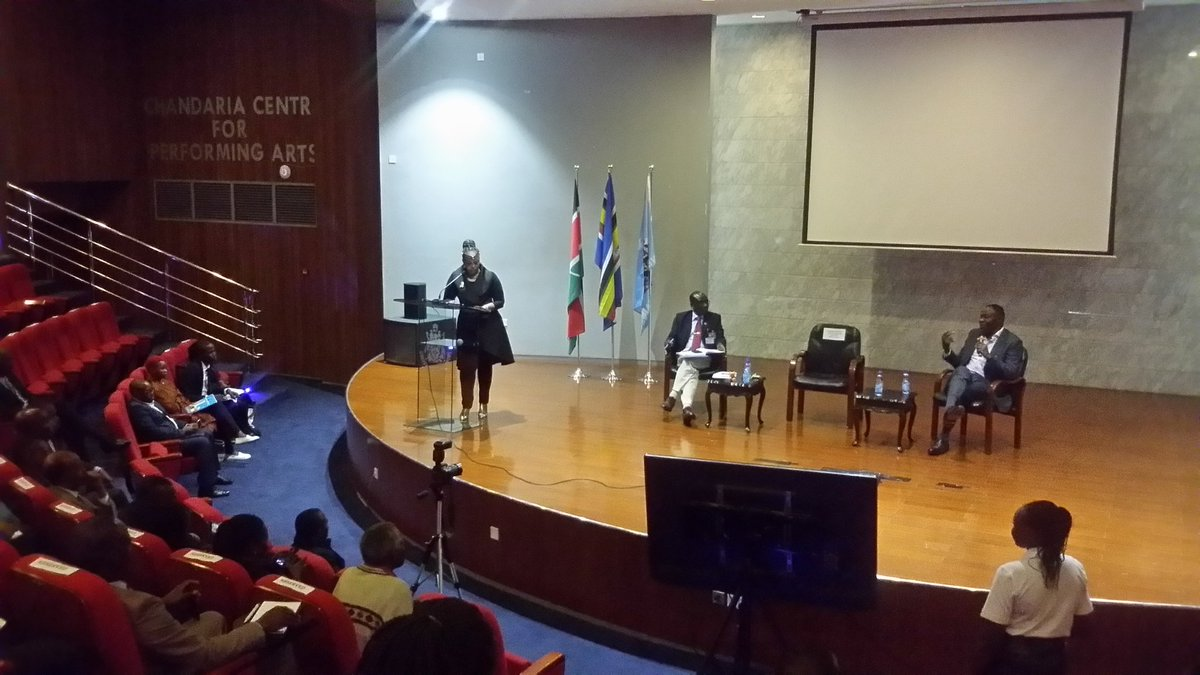 Webdesigner, Web developers, Social media moderators, Ethical hackers, Food stylists: are some jobs that didn&#39;t exist years ago. I&#39;m amazed by what kind of jobs will look like in the future.This 4th revolution cannot be wished away ~@CarolineMutoko #UoNCareerfair @uonbi<br>http://pic.twitter.com/IqDOV5k95k