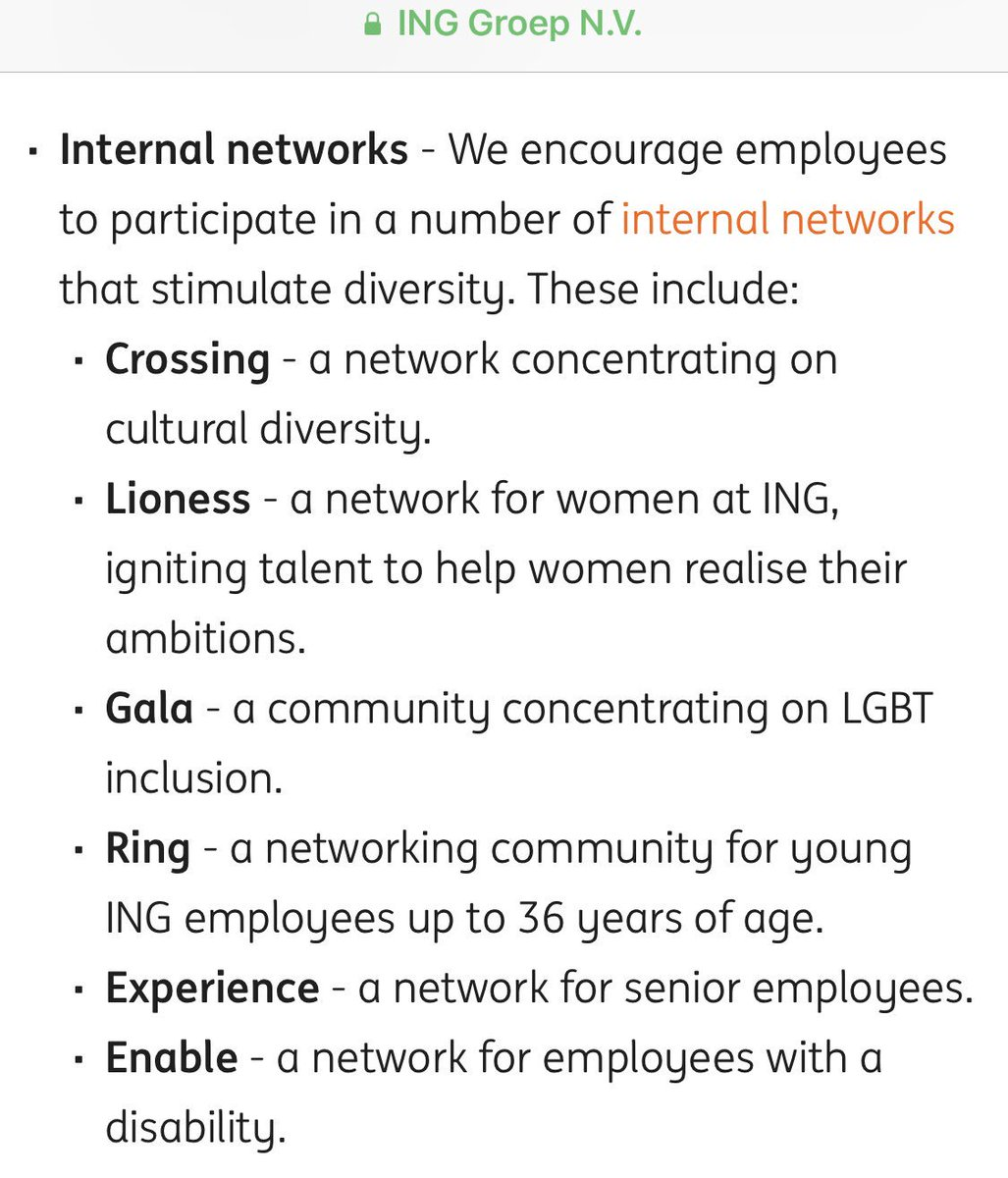 Here's a tip @ING_Aust. If you're intent on funding racism, misogyny and homophobia with your ad $$, DON'T publish a 'diversity manifesto' on the internet. Your employees and customers will NOT be happy. #adshame #auspol @slpng_giants_oz<br>http://pic.twitter.com/m5Sy1DPRg7