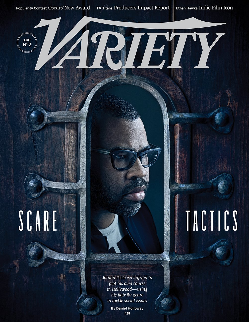 What's next for @JordanPeele and his house of horrors (COVER STORY) https://t.co/uUDhg8v1Yy https://t.co/UOuGXv2UL4