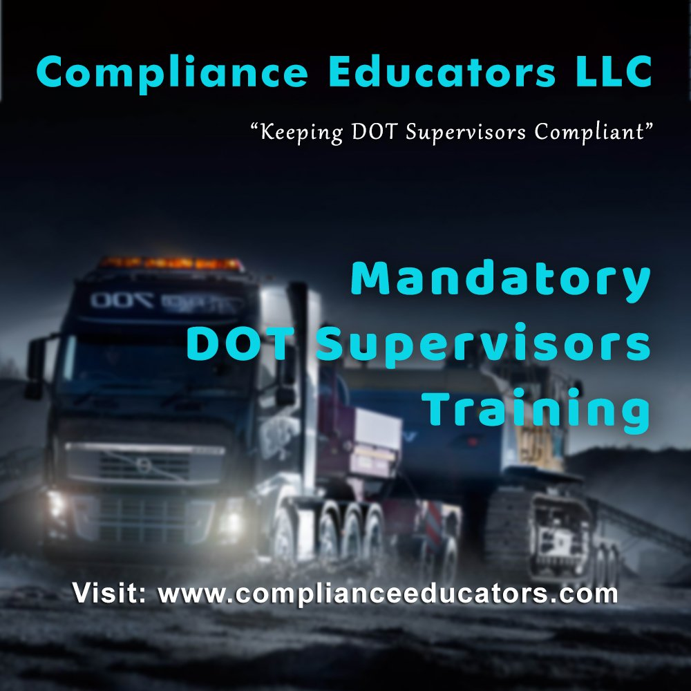 Compliance Educators LLC on Twitter: