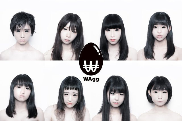 WACK新アイドル・WAggメンバー決定、お披露目ライブは9月開催 #WAgg #WACK #WAggthebeginning https://t.co/sp4P4mdmiE