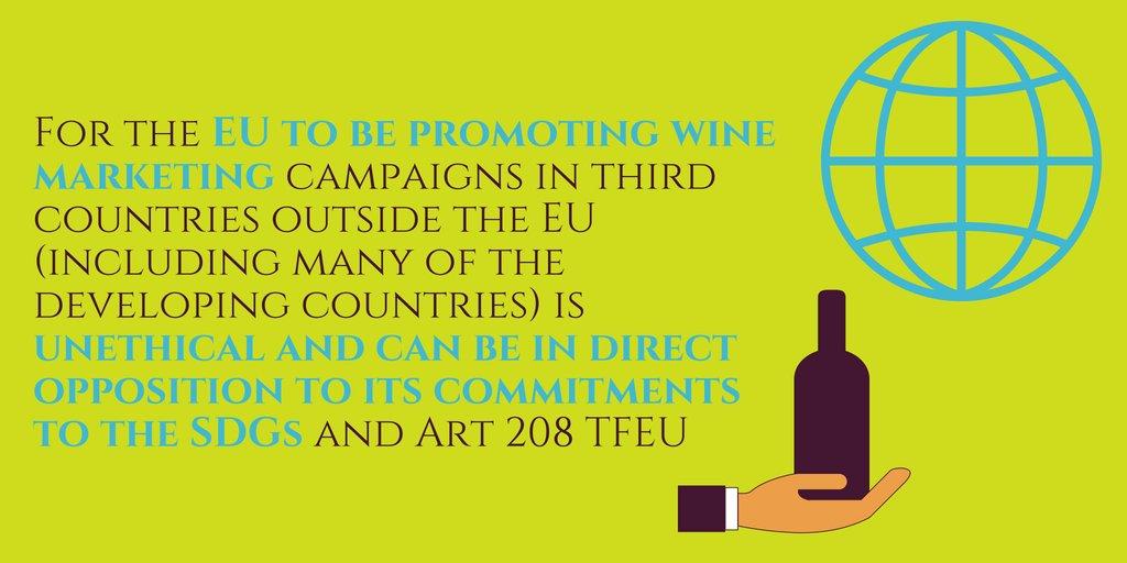 #CAP Strategic Plans should delete Art 52 (h).  http:// ow.ly/fJ0530lhpvT  &nbsp;   #alcohol #marketing #agrifood #EU #CAPreform #FutureofCAP<br>http://pic.twitter.com/MrBqR4eb9S