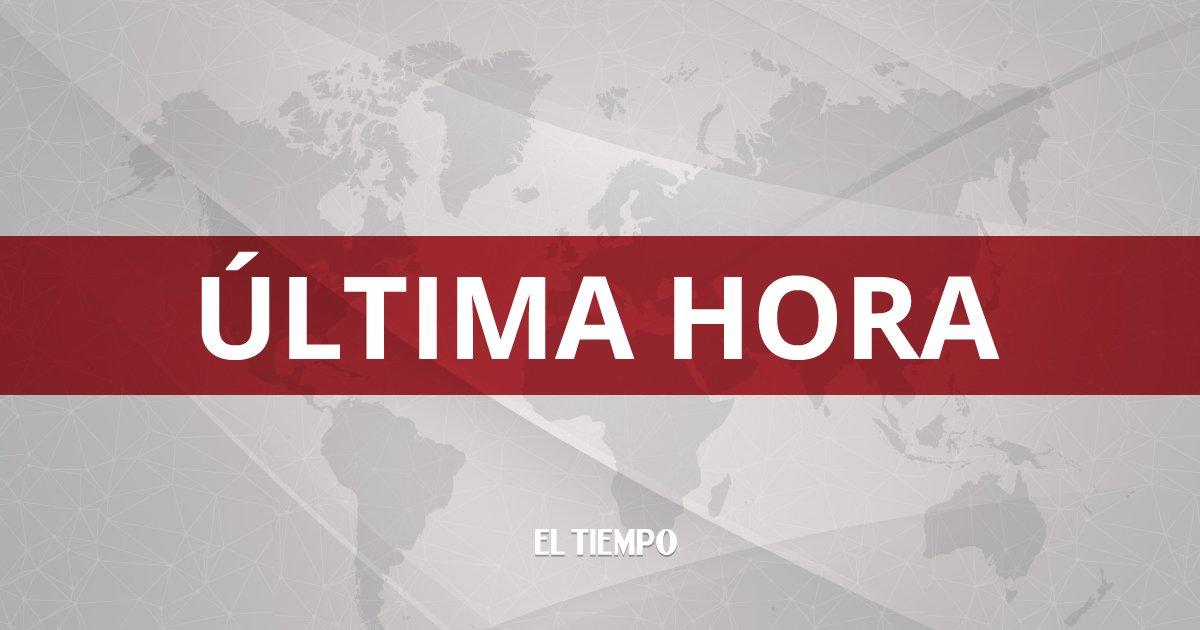 #ATENCIÓN 23 colombianos fallecen en accidente de bus en Ecuador https://t.co/sYmF0u2e45
