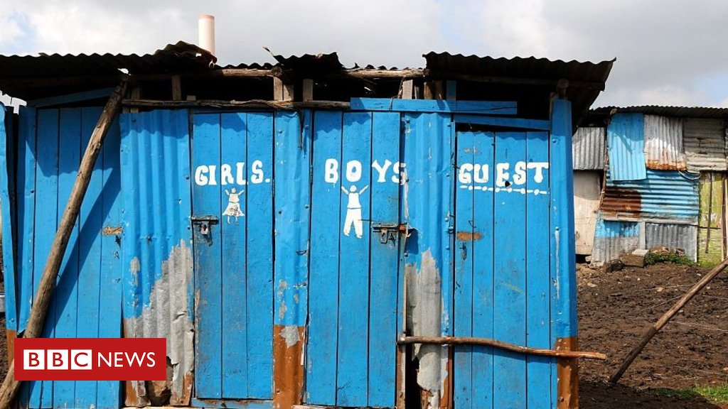 South Africa to eradicate pit latrine toilets in schools https://t.co/HQWBpfMafN
